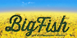 Big Fish, a stage reading