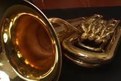 John D. McRae, Tuba - Student Senior Recital