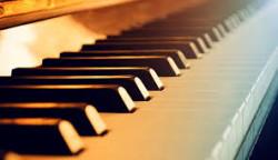 Noe Perales, Piano - Student Senior Recital