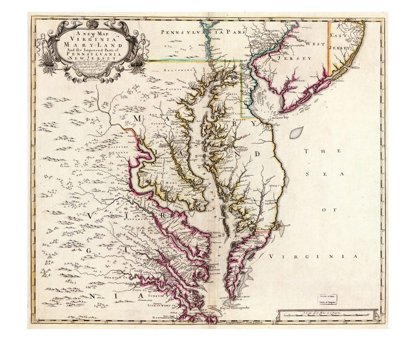 Shifting Shores: Immigration Stories & Maryland's Eastern Shore