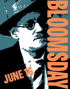 Chestertown Bloomsday