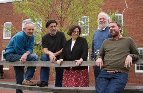 Downrigging Weekend-Pam Ortiz Band