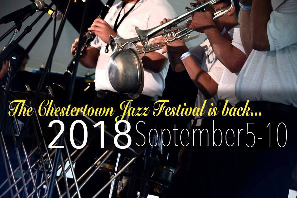 Chestertown Jazz Festival Weekend