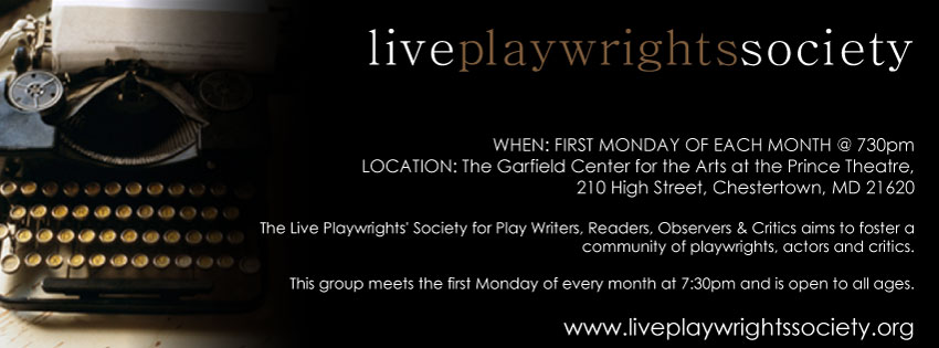 Live Playwrights Society