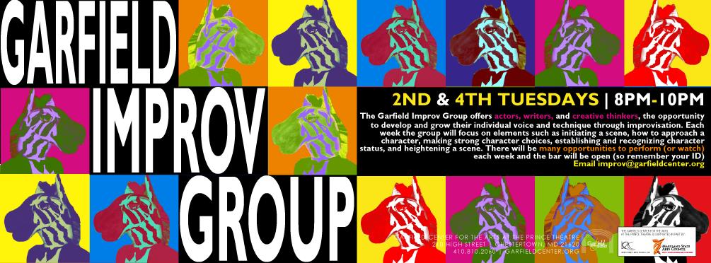 Garfield Improv Group