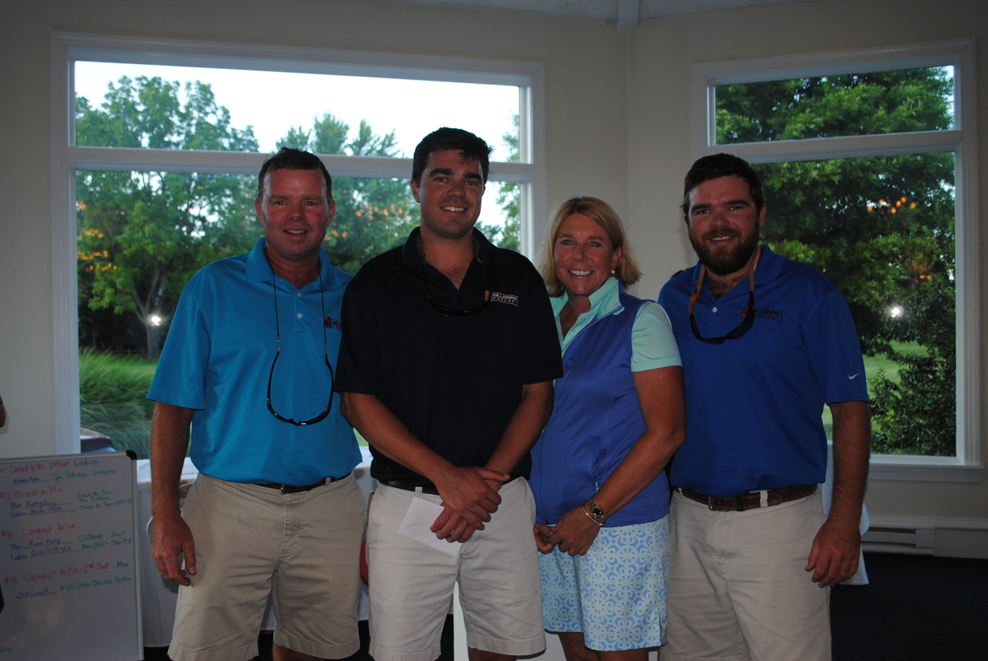 Golf Tournament Fundraiser for Our Hospital!