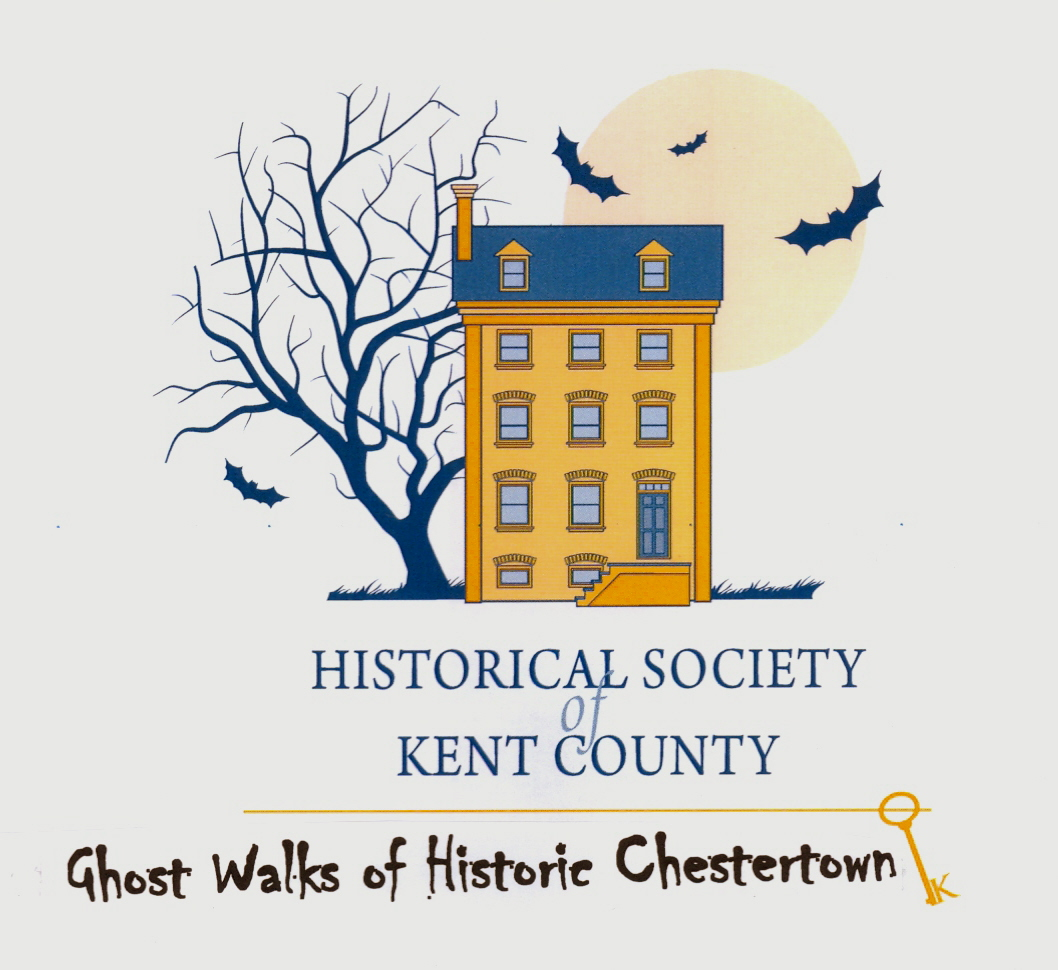 Historic Ghost Walk