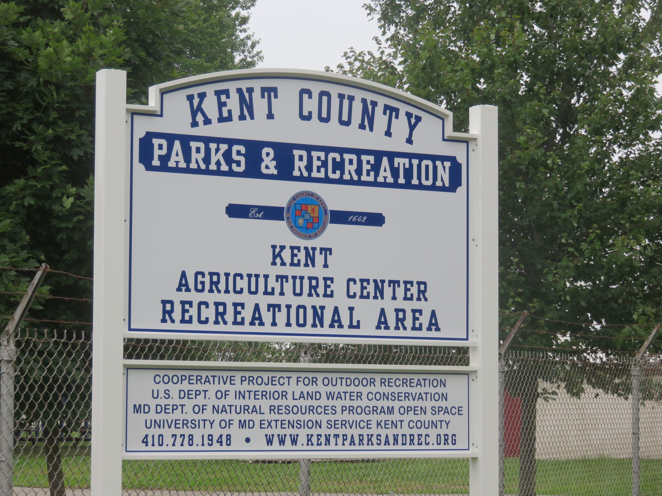 Kent Agriculture Center, Inc. Annual Auction