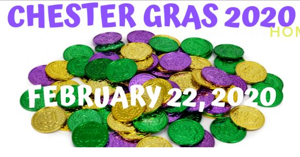 7th Annual Chester Gras