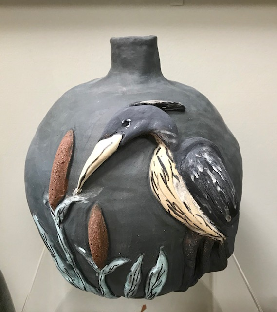 Decorate and Glaze (4 weeks)