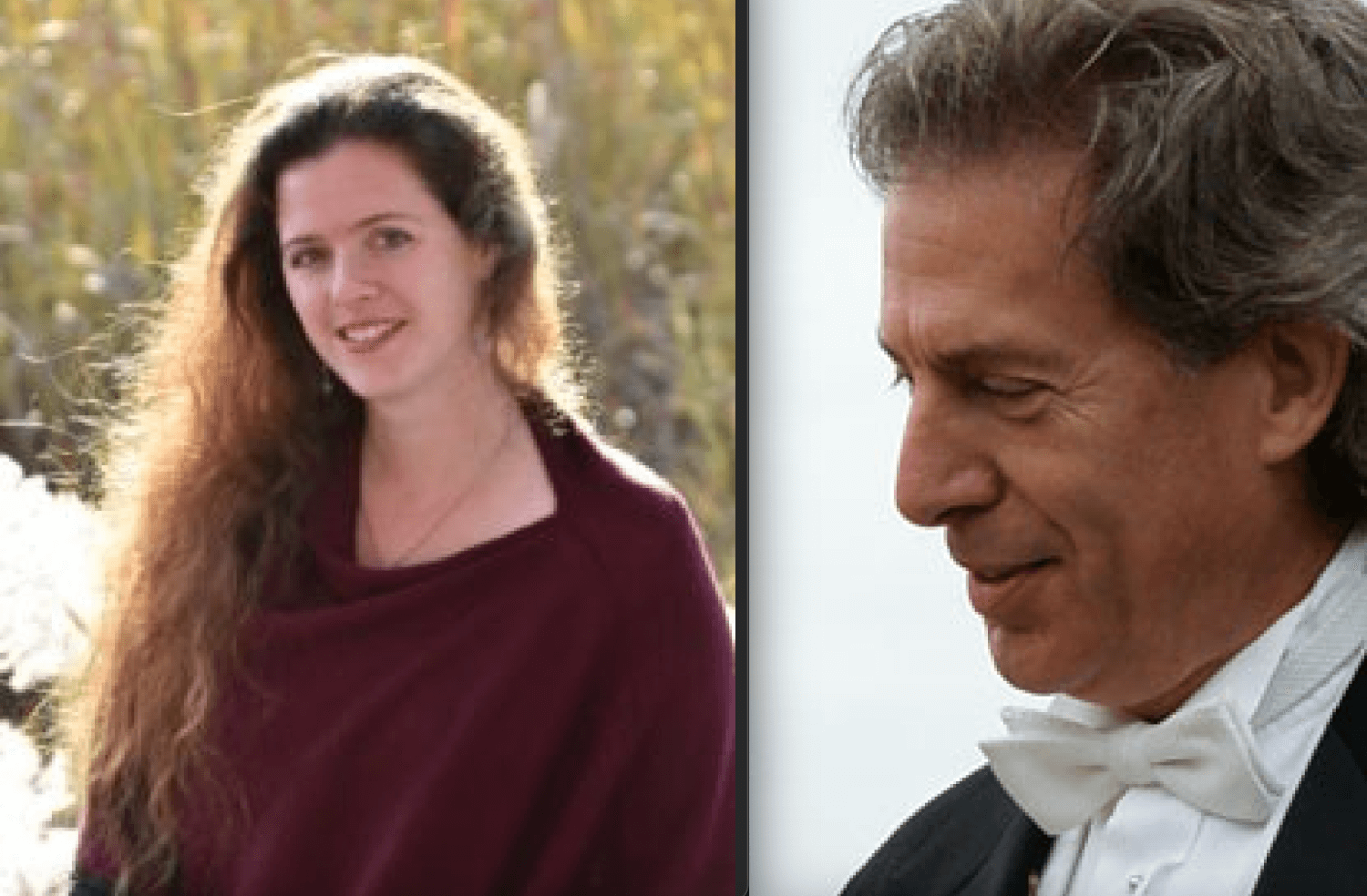 May 11 - RiverArts Salon: This Year's National Music Festival with Richard Rosenberg and Caitlin Patton