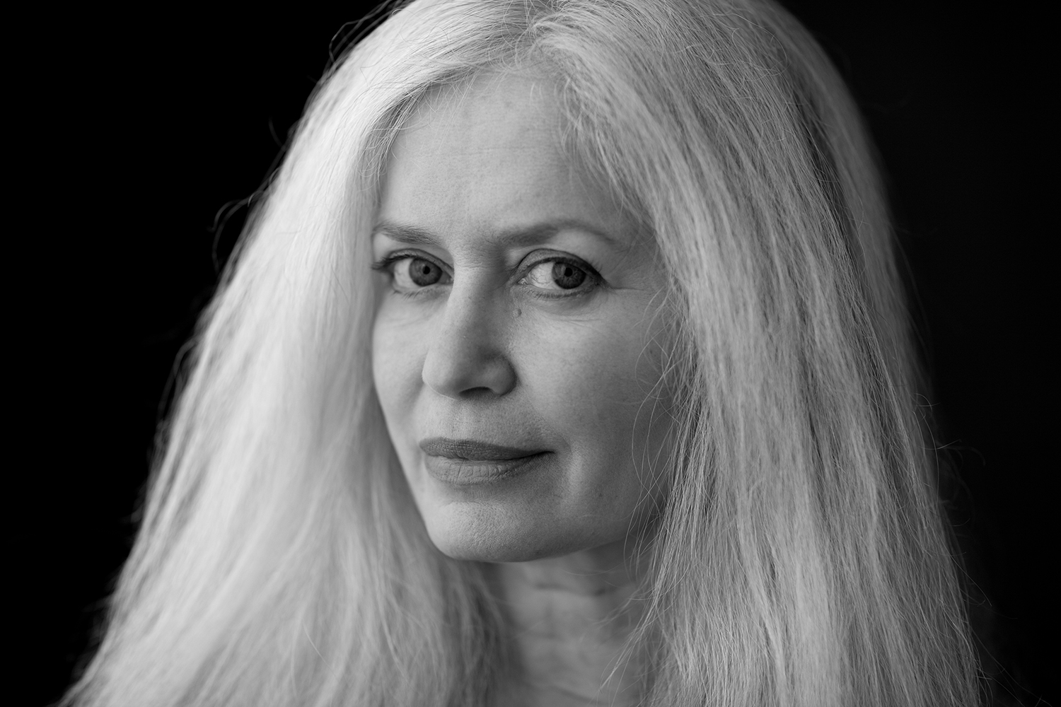 Literary House Series: An Evening with Amy Hempel