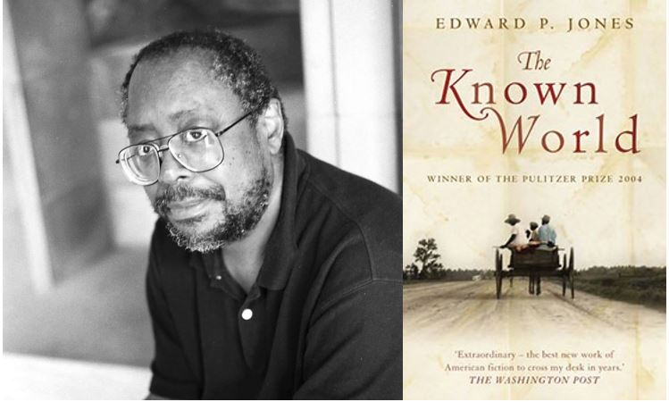 Literary House & Sophie Kerr Series: Living Writers—A Reading by Edward P. Jones