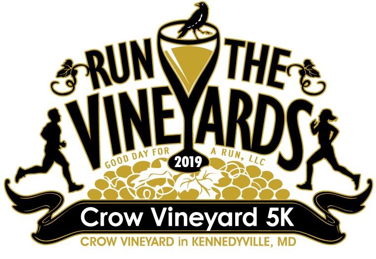 Run the Vineyard - Crow 5k