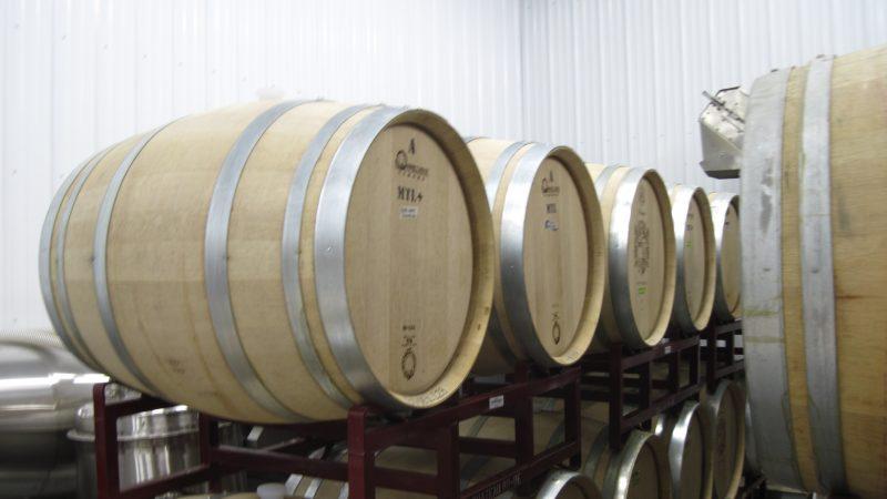 Wine Seminar Series 1: Barrel & Tank Tasting