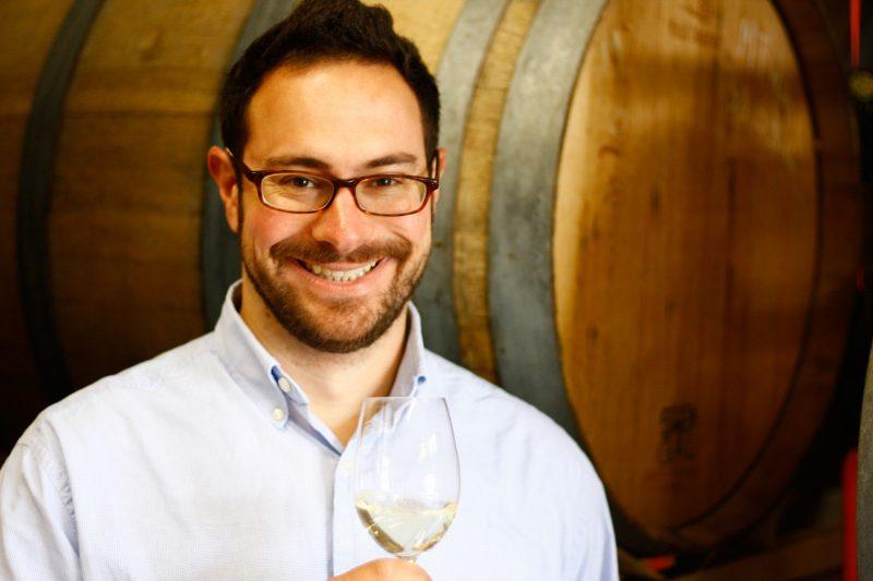 Wine Seminar Series 4: The Art & Science of Blending Wines