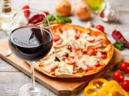 Father's Day Bohemia Wood Fired Pizza & Wine