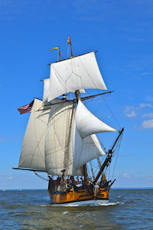 Sultana Public Sails
