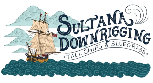 Sultana Downrigging Announcement Party