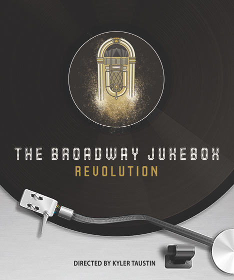 Broadway Jukebox Revolution