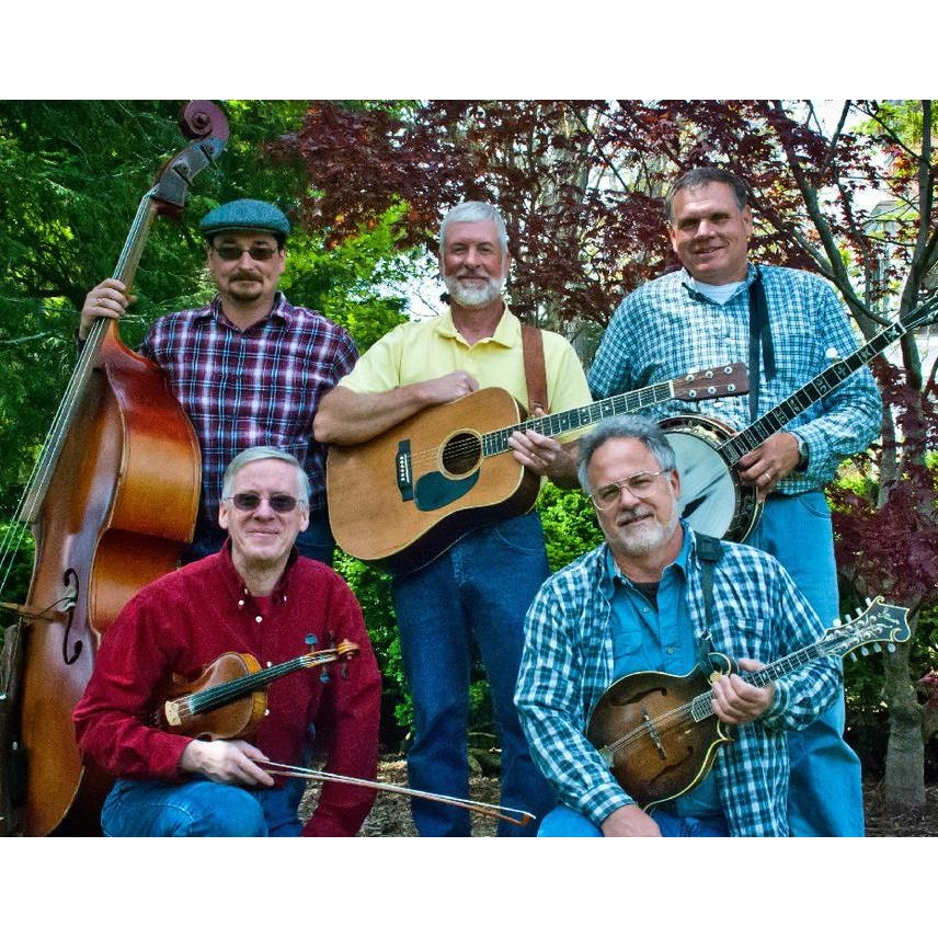 Free Outdoor Concert: New & Used Bluegrass