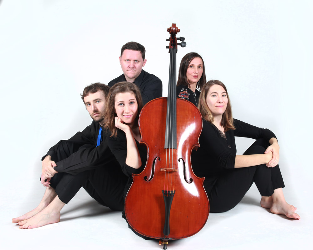 RESONANCE: Formerly Kent Chamber Music