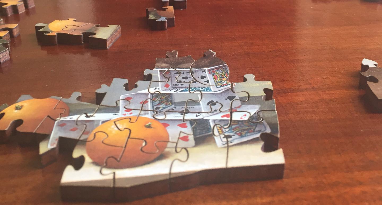 Brampton Inn Puzzle Contest