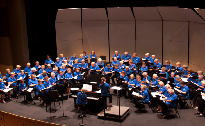 The Encore Chorale