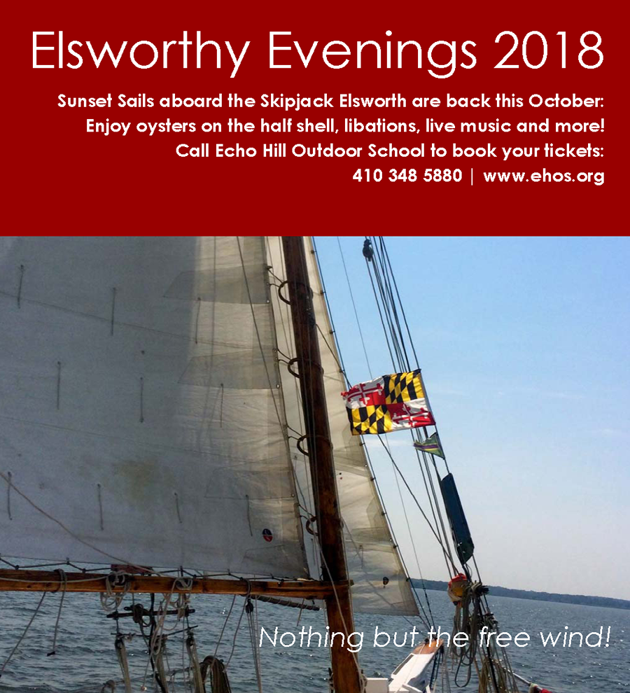 Elsworthy Evening: Music Over Water