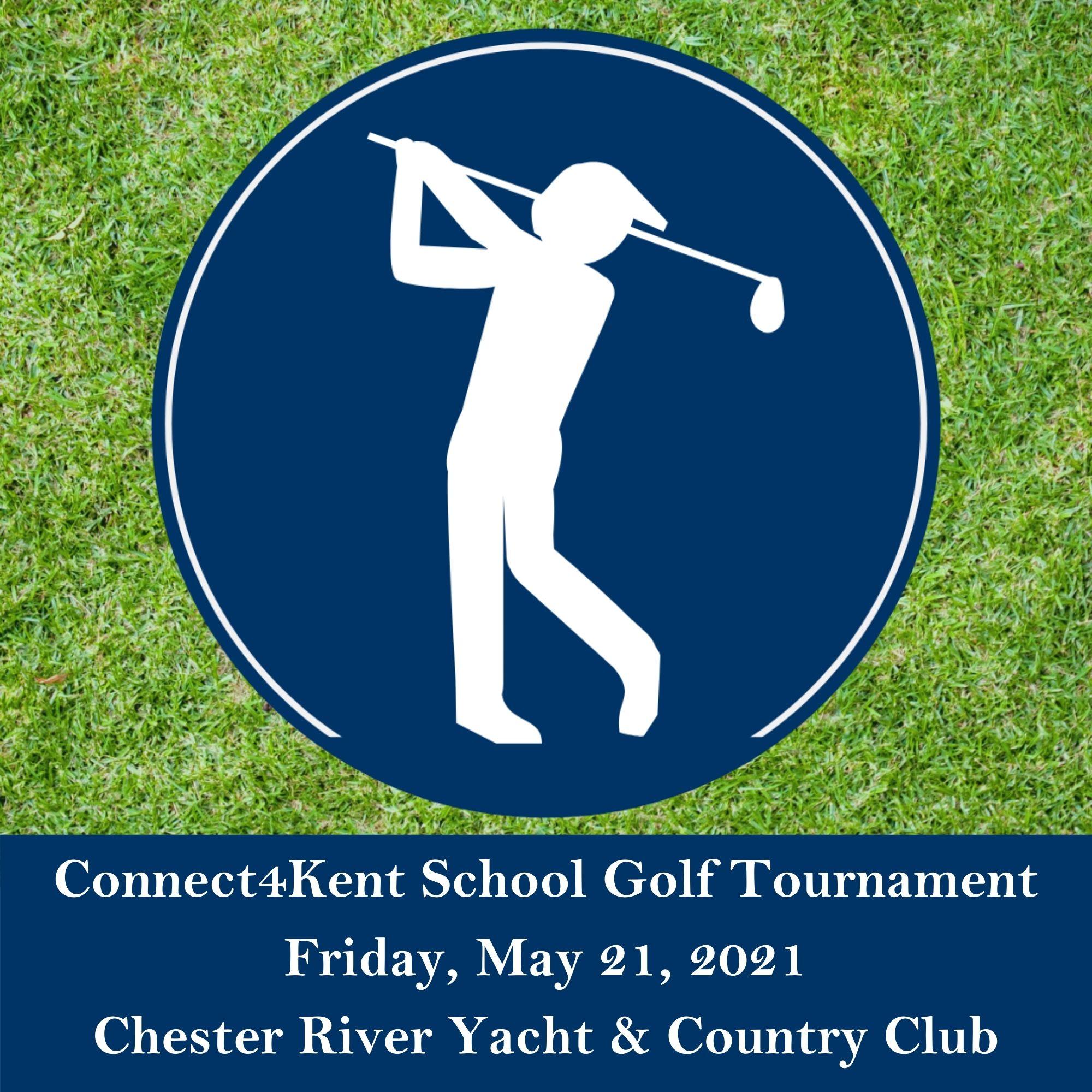 Connect4Kent School Golf Tournament