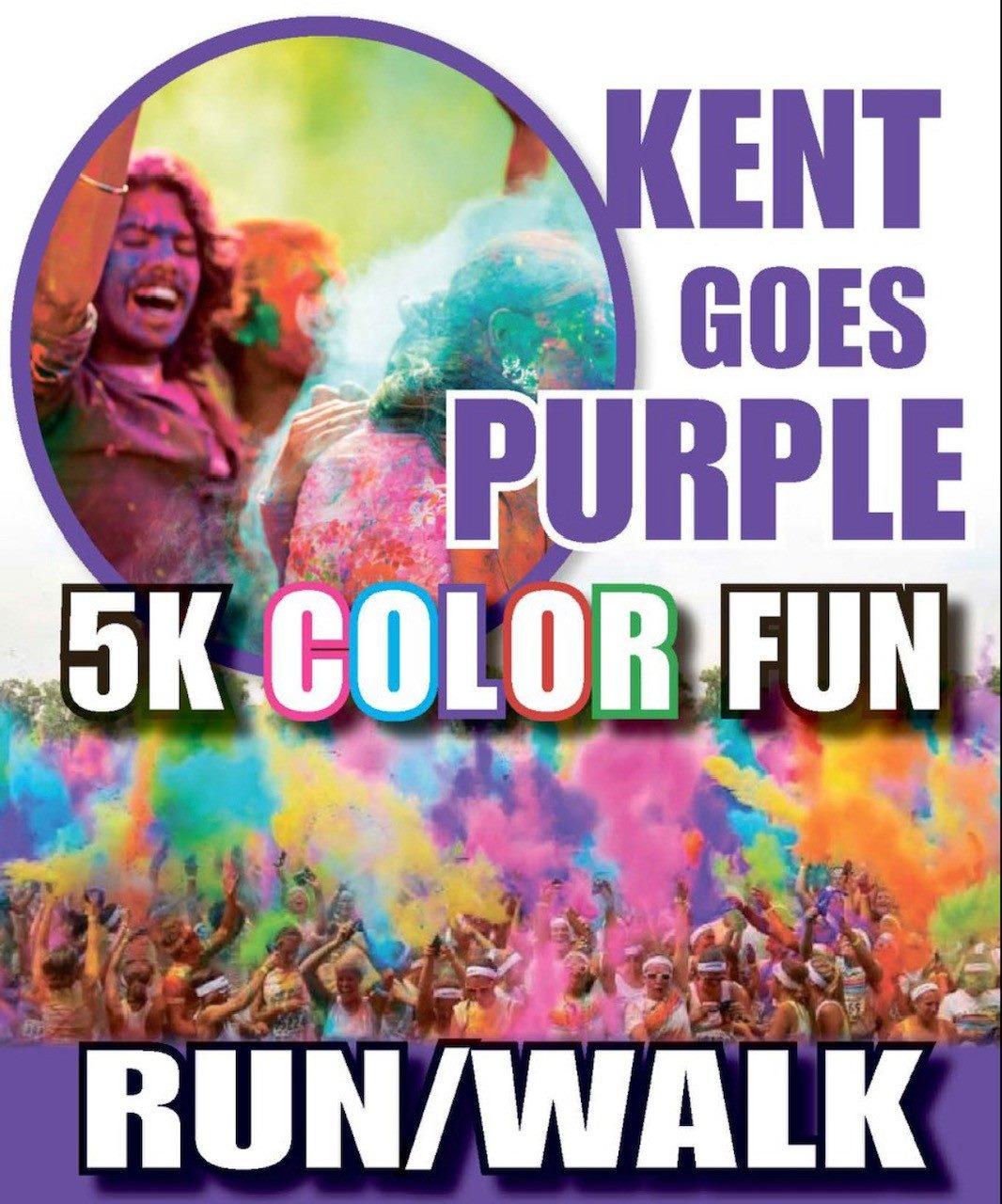 5K Color Fun Run/Walk