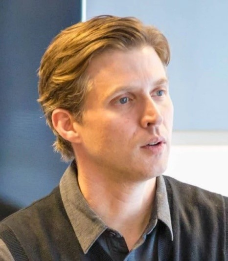 Candidate Meet & Greet Series: Alec Ross, Democratic Candidate for Maryland Governor