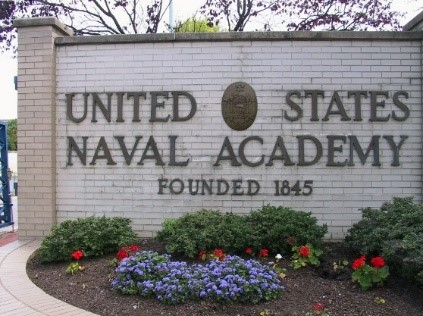 WC-ALL Trip to the U.S. Naval Academy
