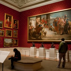 CANCELED - WC-ALL trip to Walters Art Museum