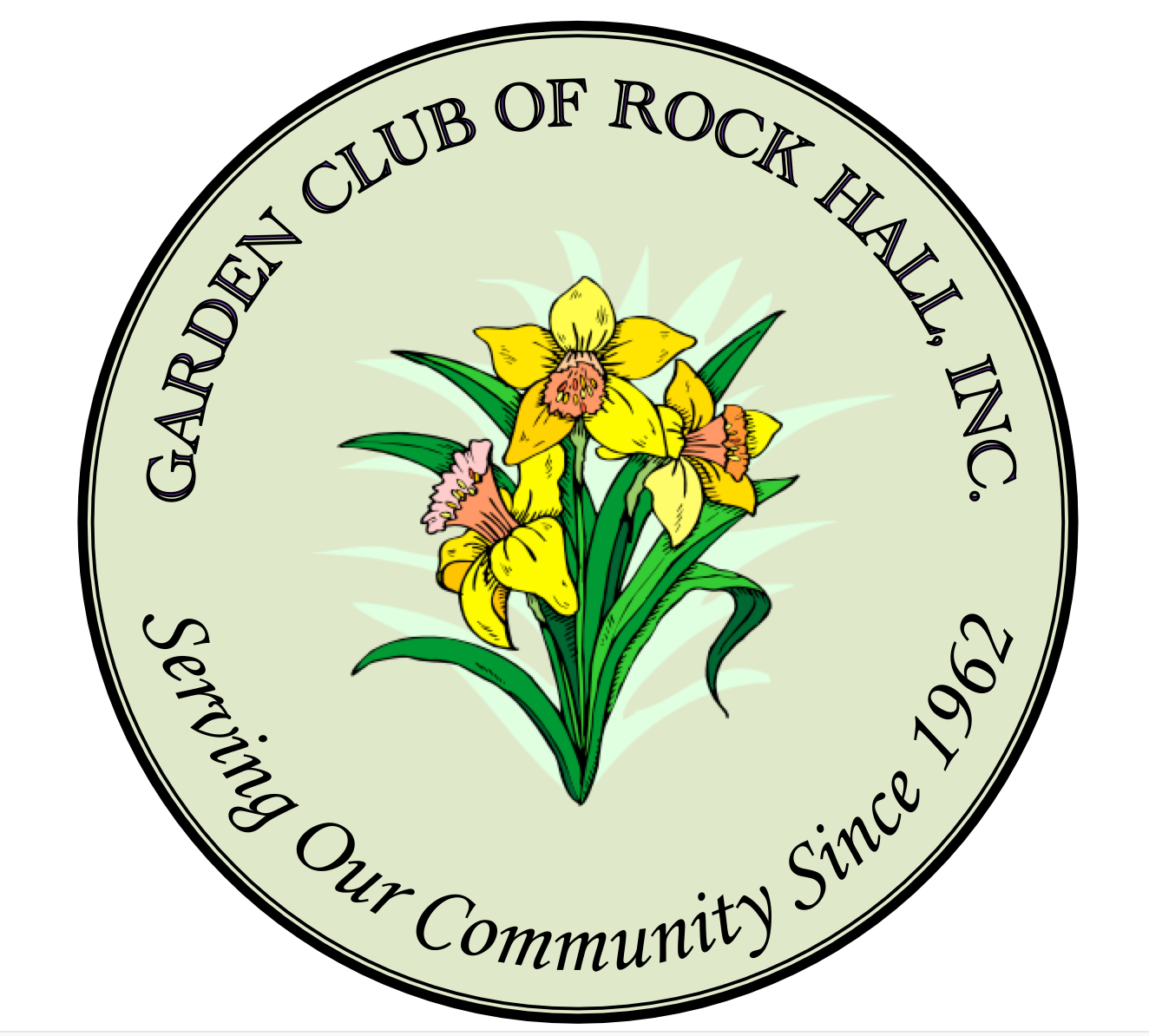 Annual Rock Hall Garden Club Plant Sale
