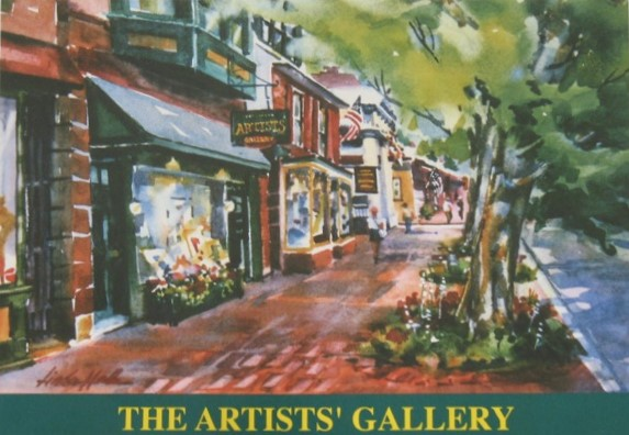 Annual Artisan Sale at The Artists' Gallery