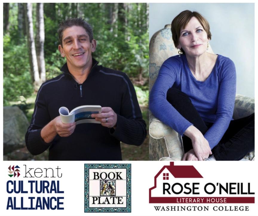 An Evening of Poetry: Richard Blanco & Maureen Corrigan