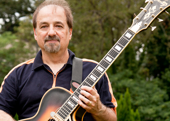 Steve Giordano Trio