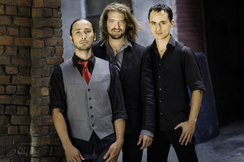 Juanito Pascual New Trio