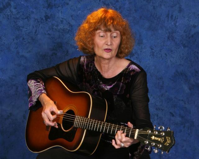 Eleanor Ellis