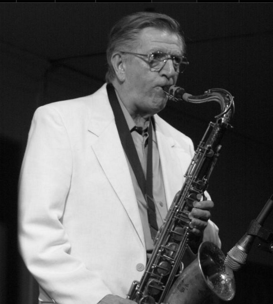Chestertown Jazz Fest Kickoff with the Larrry McKenna Quartet!