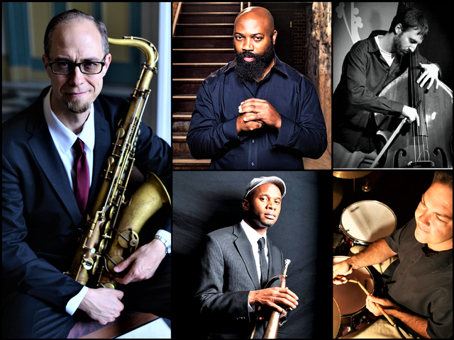 A Mainstay Tribute to Hank Mobley and Kenny Dorham featuring The John Thomas Quintet