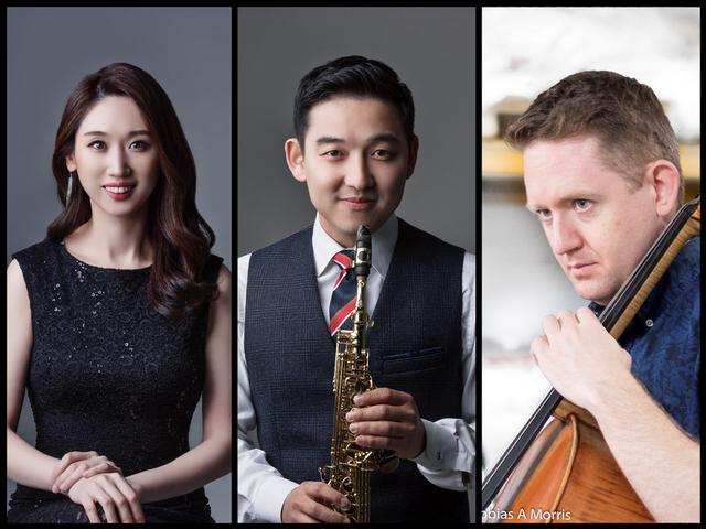 The Hedgelawn Classical Series presents L'Abri Trio