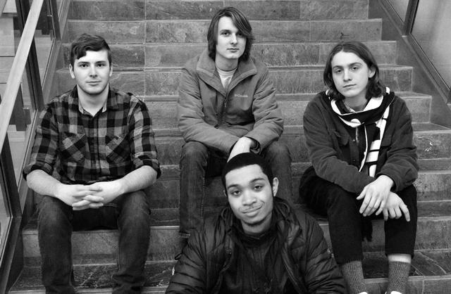 The Zach Lambert Quartet