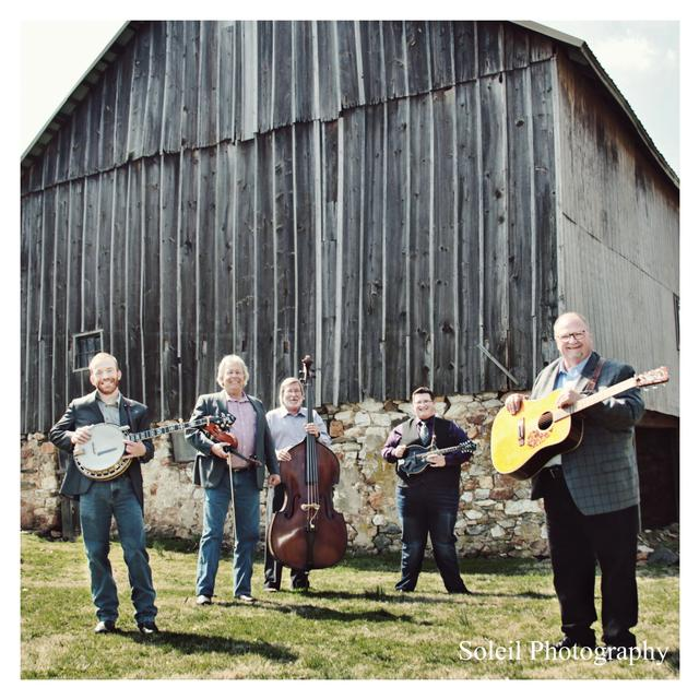 The Hedgelawn Bluegrass Series presents Danny Paisley & the Southern Grass