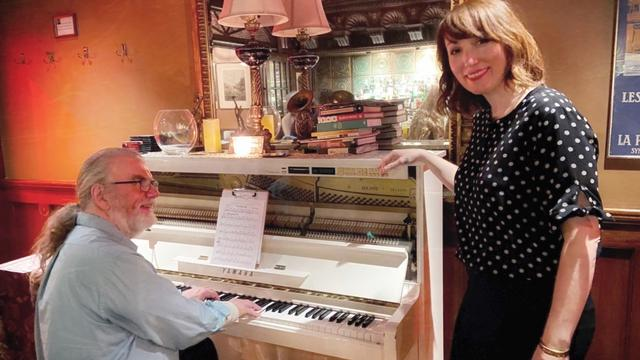 Sharon Sable & Joe Holt - The Music of Blossom Dearie