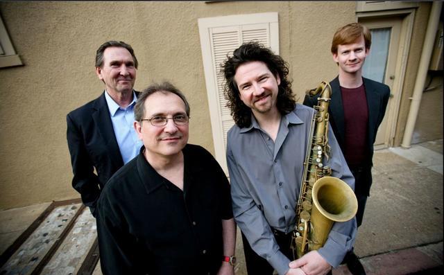 Jeff Antoniuk and the Jazz Update
