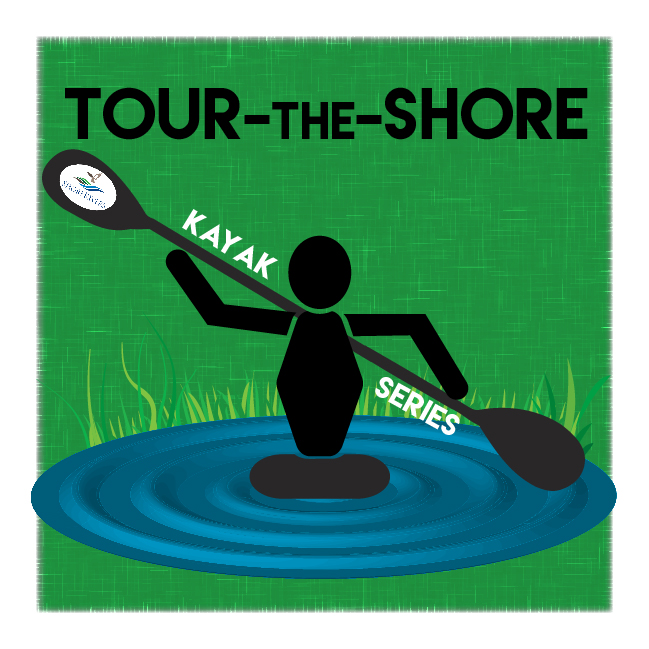 Tour the Shore Kayak Series - Turners Creek