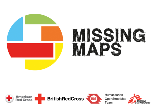 Washington College Missing Maps Humanitarian Mapathon