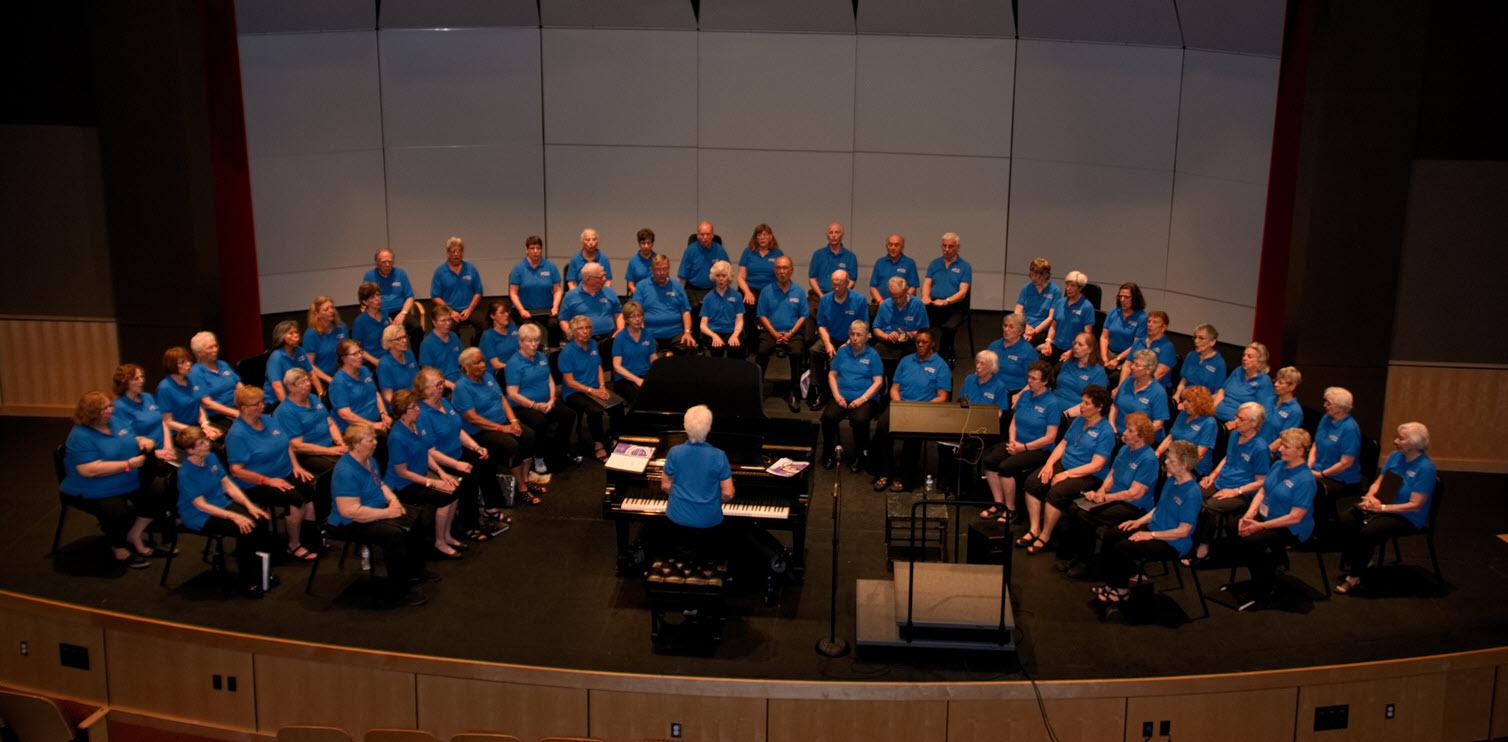 Encore Summer Institute Finale Concert